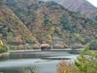 奥多摩湖に架かる麦山橋IMGP7377.JPG
